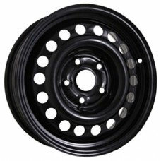 Диски LS-Wheels X40029 5,5х14 PCD:5x100 ET:40 DIA:57.1 цвет:BL (черный глянцевый)