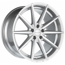 Диски Racing-Wheels H-758 8,5х19 PCD:5x114,3 ET:35 DIA:67.1 цвет:WSS