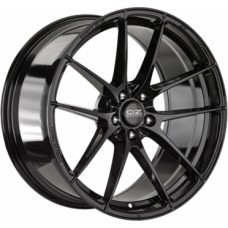 Диски O.Z-Racing Leggera-HLT 10,0х20 PCD:5x130 ET:45 DIA:71.6 цвет:Gloss Black