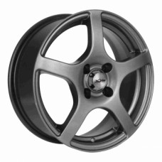 Диски LS-Wheels X-118 6,0х15 PCD:4x100 ET:45 DIA:60.1 цвет:HSB