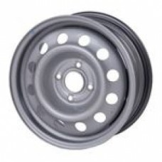 Диски LS-Wheels 64A50CST 6,0х15 PCD:4x100 ET:50 DIA:60.1 цвет:S (серебро)