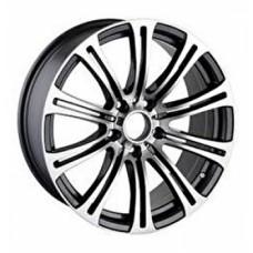 Диски NW BMW-R172 7,5х17 PCD:5x120 ET:20 DIA:74.1 цвет:MG