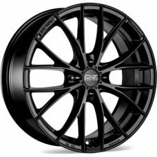 Диски O.Z-Racing Italia-150 8,0х17 PCD:5x114,3 ET:45 DIA:75.0 цвет:MB (матовый черный)