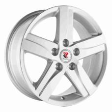 Диски Replikey RK-L21E-Toyota 6,5х16 PCD:5x114,3 ET:45 DIA:60.1 цвет:S (серебро)
