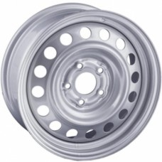 Диски Тзск Renault-Duster 6,5х16 PCD:5x114,3 ET:50 DIA:66.1 цвет:металлик