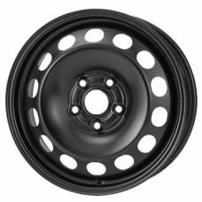 Диски Magnetto 15007-AM-VW-Polo 6,0х15 PCD:5x100 ET:38 DIA:57.1 цвет:BL (черный глянцевый)