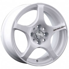 Диски Racing-Wheels H-125 6,5х15 PCD:5x100 ET:35 DIA:57.1 цвет:W (белый)