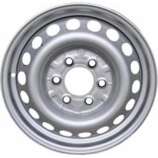 Диски LS-Wheels 9487 6,5х16 PCD:6x130 ET:62 DIA:84.1 цвет:S (серебро)