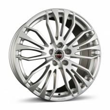 Диски Borbet RB 8,0х18 PCD:5x114,3 ET:45 DIA:72.5 цвет:Sterling-silver