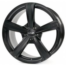 Диски O.Z-Racing Montecarlo-HLT 9,5х20 PCD:5x112 ET:52 DIA:79.0 цвет:MB (матовый черный)