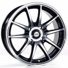 Диски LS-Wheels Y969 6,0х14 PCD:4x100 ET:35 DIA:73.1 цвет:BFP