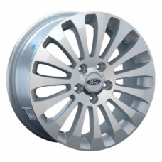 Диски Replica-Top-Driver FD24 6,5х16 PCD:5x108 ET:50 DIA:63.3 цвет:SF (серебро,полировка)