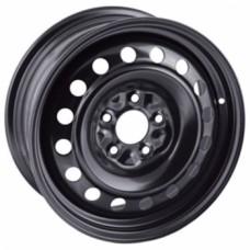 Диски LS-Wheels 9407 6,5х16 PCD:5x114,3 ET:38 DIA:67.1 цвет:BL (черный глянцевый)