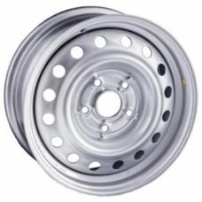 Диски SDT U6325 6,5х16 PCD:5x114,3 ET:39 DIA:60.1 цвет:S (серебро)