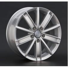 Диски Replica-Top-Driver VW33 6,5х16 PCD:5x112 ET:46 DIA:57.1 цвет:S (серебро)