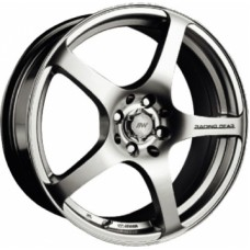 Диски Racing-Wheels H-125 6,5х15 PCD:4x98 ET:40 DIA:58.6 цвет:BK