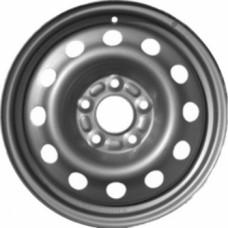 Диски Mefro 21214-3101015-15-ВАЗ-2121 5,0х16 PCD:5x139,7 ET:58 DIA:98.0 цвет:серый