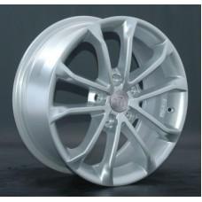 Диски Replica-Top-Driver VW98 6,5х16 PCD:5x112 ET:50 DIA:57.1 цвет:S (серебро)