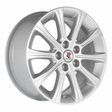 Диски Replikey RK-D471-Ford 7,0х16 PCD:5x108 ET:50 DIA:63.4 цвет:S (серебро)