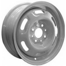 Диски Mefro 7005-ВАЗ-2110 5,0х14 PCD:4x98 ET:35 DIA:58.6 цвет:серый
