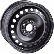 Диски LS-Wheels 9312 7,0х17 PCD:5x114,3 ET:50 DIA:64.1 цвет:BL (черный глянцевый)