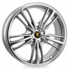 Диски Replikey RK-L11A-Toyota 7,5х19 PCD:5x114,3 ET:35 DIA:60.1 цвет:S (серебро)