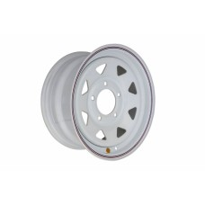 Диски Off-Road-Wheels NIVA 7,0х16 PCD:5x139,7 ET:25 DIA:98.5 цвет:белый