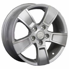 Диски Replica-Top-Driver-SS HND8 6,0х15 PCD:4x100 ET:48 DIA:54.1 цвет:S (серебро)