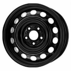 Диски KFZ 9223 6,5х16 PCD:5x114,3 ET:50 DIA:67.0 цвет:Black