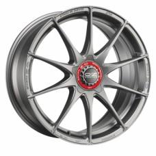 Диски O.Z-Racing Formula-HLT 8,5х19 PCD:5x130 ET:53 DIA:71.6 цвет:Grigio corsa