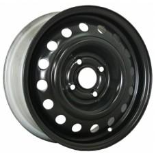 Диски LS-Wheels U4010 6,0х15 PCD:5x105 ET:39 DIA:56.6 цвет:BL (черный глянцевый)