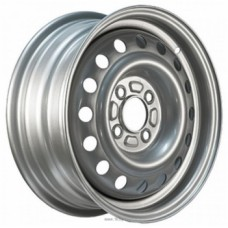 Диски LS-Wheels AR015 5,5х14 PCD:4x98 ET:35 DIA:58.6 цвет:S (серебро)