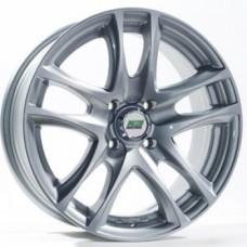 Диски LS-Wheels Y3104 5,5х13 PCD:4x100 ET:35 DIA:73.1 цвет:S (серебро)