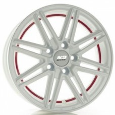 Диски LS-Wheels Y3179 5,5х13 PCD:4x98 ET:35 DIA:58.6 цвет:frost