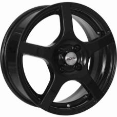 Диски LS-Wheels X-118 6,0х15 PCD:4x100 ET:45 DIA:67.1 цвет:BK