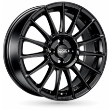 Диски O.Z-Racing Superturismo-LM 8,5х19 PCD:5x110 ET:40 DIA:75.0 цвет:MatRaces+BlackL