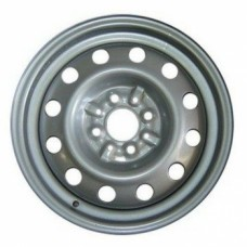 Диски Тзск ВАЗ-2123 6,0х15 PCD:5x139,7 ET:40 DIA:98.5 цвет:Серебро