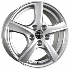 Диски Borbet TL 7,0х17 PCD:5x112 ET:49 DIA:57.1 цвет:Brilliant Silver