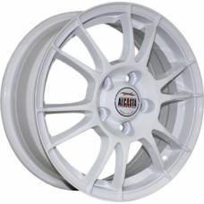 Диски Alcasta M20 6,5х16 PCD:4x100 ET:50 DIA:60.1 цвет:W (белый)