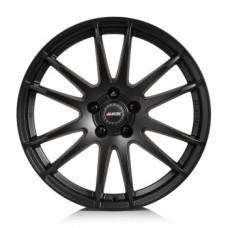 Диски Alutec Monstr 6,5х16 PCD:4x100 ET:40 DIA:63.3 цвет:Racing Black