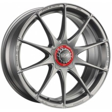 Диски O.Z-Racing Formula-HLT 8,0х18 PCD:5x108 ET:45 DIA:75.0 цвет:Grigio Corsa Bright