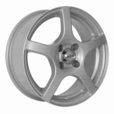 Диски LS-Wheels X-118 6,0х15 PCD:4x100 ET:45 DIA:54.1 цвет:HS