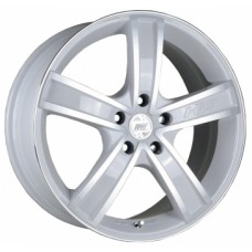 Диски Racing-Wheels H-412 6,5х15 PCD:5x105 ET:39 DIA:56.6 цвет:WFP