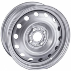 Диски LS-Wheels AR059 6,0х15 PCD:4x100 ET:48 DIA:54.1 цвет:S (серебро)