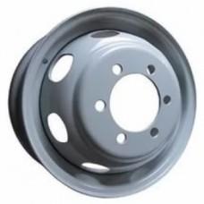 Диски Trebl LT2883D 6,5х16 PCD:5x139,7 ET:40 DIA:108.6 цвет:S (серебро)