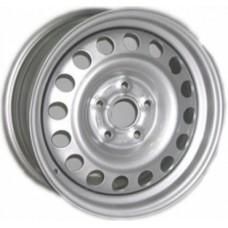 Диски Mefro 99995-3101015-01-Renault-Logan 6,0х15 PCD:4x100 ET:40 DIA:60.1 цвет:сильвер