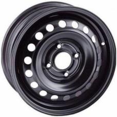 Диски LS-Wheels 9915 6,5х16 PCD:5x112 ET:50 DIA:57.1 цвет:BL (черный глянцевый)