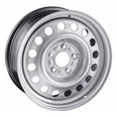 Диски LS-Wheels AR024 5,5х14 PCD:4x100 ET:45 DIA:56.1 цвет:S (серебро)