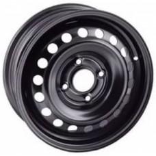 Диски LS-Wheels 9993 7,0х17 PCD:5x114,3 ET:50 DIA:67.1 цвет:BL (черный глянцевый)