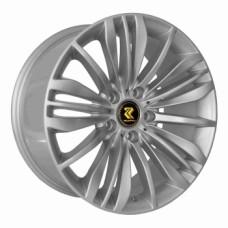 Диски Replikey RK9108-BMW-5-series 8,5х18 PCD:5x120 ET:30 DIA:72.6 цвет:S (серебро)